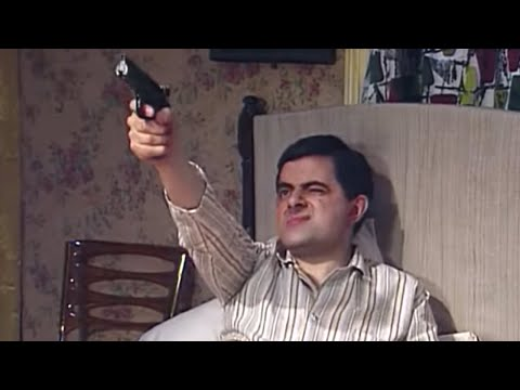 Goodnight Mr Bean | Episode 13 | Widescreen | Mr Bean Official