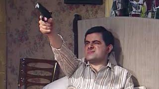Goodnight Mr Bean | Episode 13 | Widescreen | Mr Bean Official