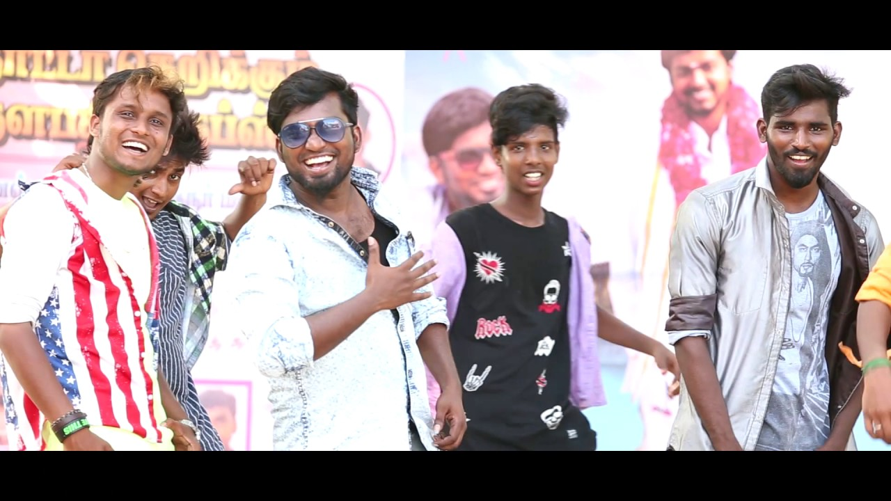 Thalapathy Song Promotion
