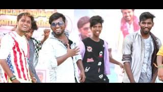 Chennai Gana Prabha   Thalapathy Song Promotion  2017  