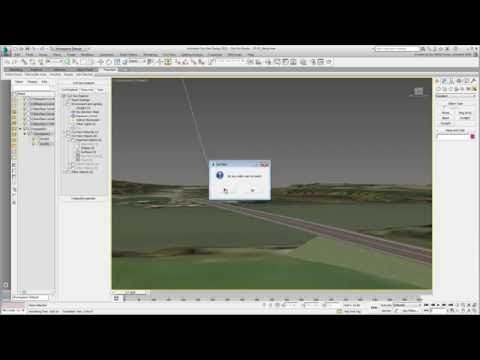 Using 3ds Max Design With Civil 3D - Part 12 - Creating A Private Resource Kit