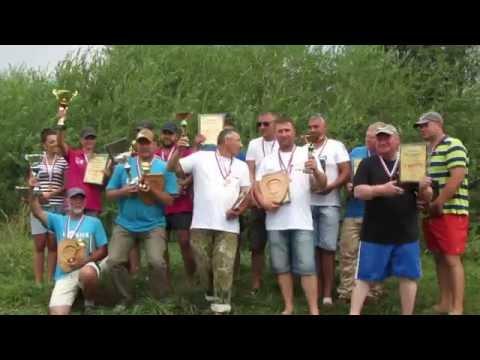 чемпионат тамбовской области по ловле карпа 2016