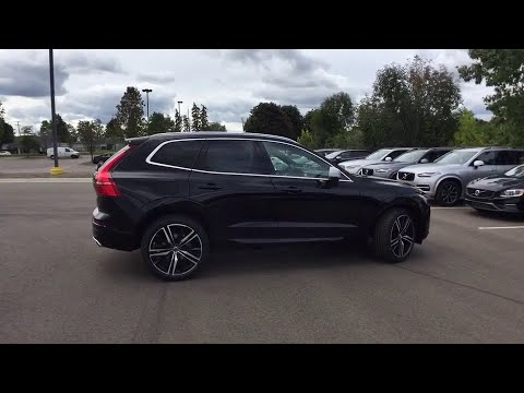 2018 Volvo XC60 Farmington, Livonia, Westland,Troy, Novi, MI 18Y055