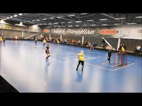 BBU 07   PSS Porvoo HFC 2019 Ruskeasuo 4 1 2019