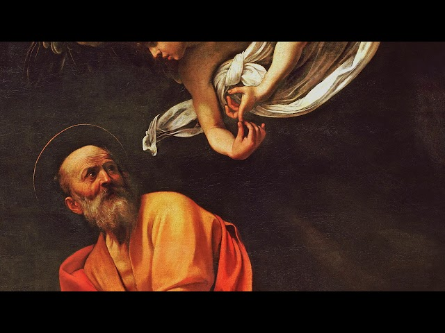 The Bible and the Church Fathers - New Trailer