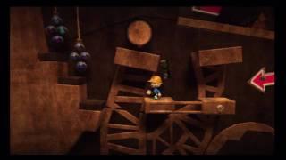 Woody Platforming (Part 1)