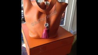 Hermes Picotin Lock TGM Review