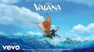 chords for je suis vaiana (le chant des ancêtres) (de