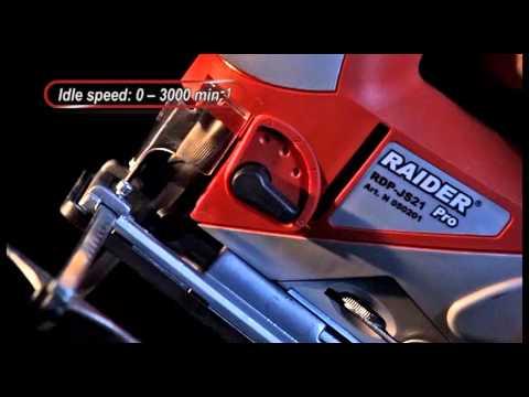 Електрически прободен трион RAIDER RD-JS27 #w4PPzox0L38