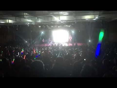 Buray Konser-Kusme Aşka