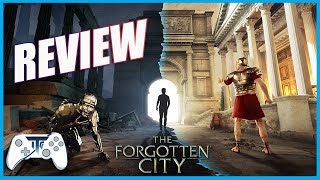 The Forgotten City Review- Try not to Forget! (Video Game Video Review)