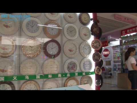 Yiwu market District 2 video guide