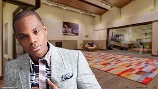 Kirk Franklin Net Worth, Houses and Lifestyle