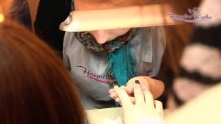 Обучение наращиванию ногтей, маникюр, педикюр