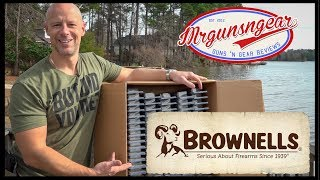 Brownells & Mrgunsngear AR-15 Magazine Giveaway At The Virginia State House 🇺🇸
