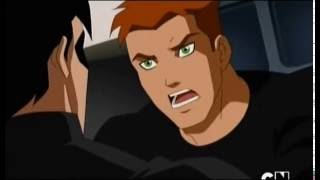 Dick Grayson nightwing & wally West Kid Flash  argue about Kaldur