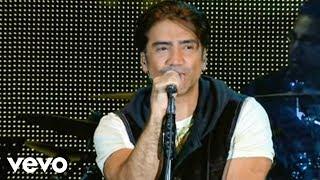 Alejandro Fernández - Cuando Digo Tu Nombre (En Vivo)