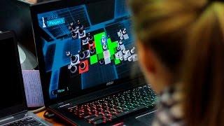 Харьковский студент разработал 3d шахматы как в сериале Теория большого взрыва