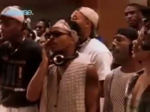 Black Men United - U Will Know