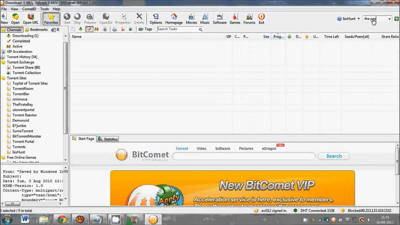 torrent download youtube downloader