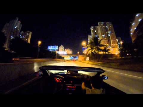 Quick Panama City Night Tour