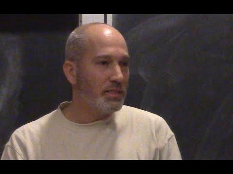 Yonatan Shapira: from Israeli air force officer to solidarity activist