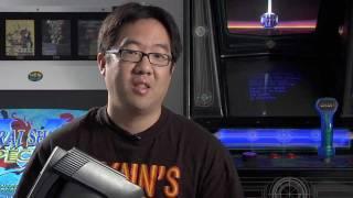Retro Hardware - Atari Jaguar - TGS