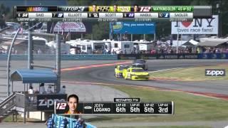 NASCAR XFINITY Series - Full Race - Zippo 200 at Watkins Glen