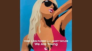 We Are Young (Clubmix)