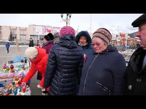 События недели Северобайкальск  Выпуск №103 от 05 04 2019  12+