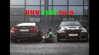 Georgian Drift Series / BMW Fest 2019  -