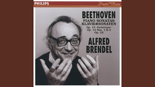 """Beethoven: Piano Sonata No.8 in C minor, Op.13 -""""Pathétique"""" - 1. Grave - Allegro di molto e..."""