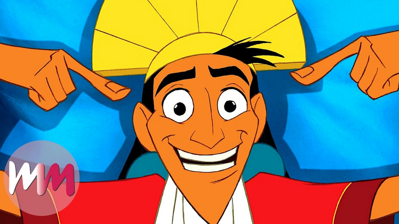 Top 10 Underrated Male Disney Characters - Youtube-2334