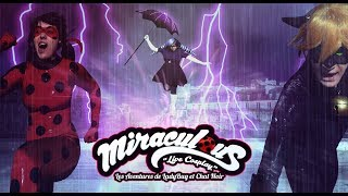 MIRACULOUS 'Live Cosplay' Ep04 - Climatika