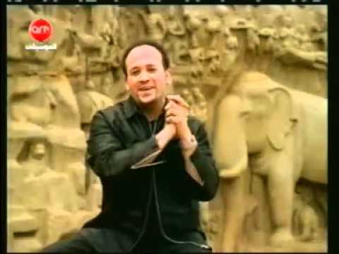 دانلود آهنگ عربی ناری نارین از هشام عباس