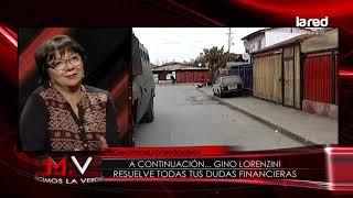 Mentiras Verdaderas - Decimos la Verdad - Lorenzini Reponde - Lunes 20 de Mayo de 2019