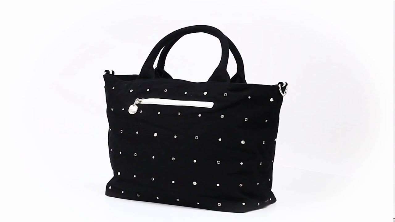 Presenting The Thea Madison Baby Bag