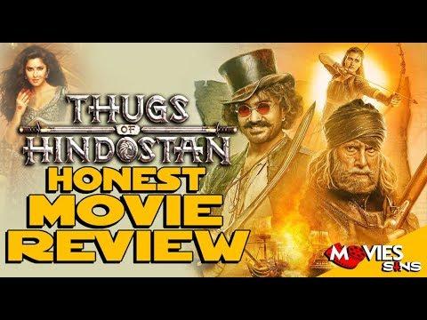 Thugs of Hindostan : Movie Review | Aamir Khan | Amitabh Bachchan | Katrina | Fatima Mp3