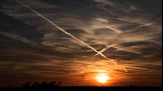 Sunset Timelapse - UK Weather