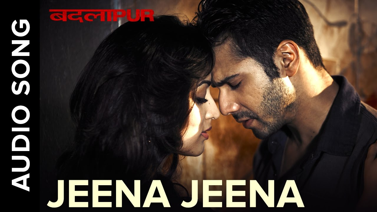 jeena jeena audio song