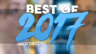 BEST of 2017 - Brando (Compilation)
