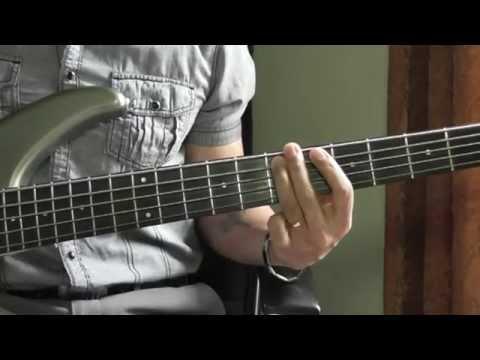 Hosanna in the Highest - Hillsong - Bass Cover