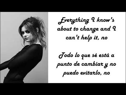 Jacquie Lee - Am I The Only One? (Lyrics - Sub Español)