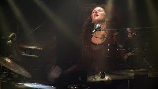 La Baronne : Sylvie Cobo & Matt Herskowitz, Les sirènes (chanson de Sofi L