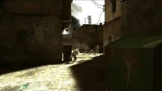 SOCOM U.S. NAVY SEALs CONFRONTATION Assault Trailer