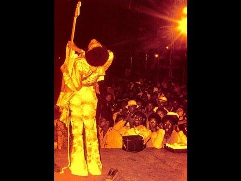 Jimi Hendrix- Harlem, NY 9/5/69