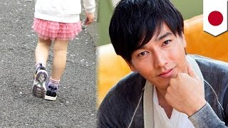 俳優の要潤(33)が東京都世田谷区で車を運転中、小3女児(9)をは...