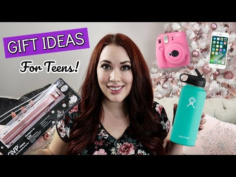 WHAT I GOT MY TEEN DAUGHTERS FOR CHRISTMAS 2019 | Gift Ideas For Girls!