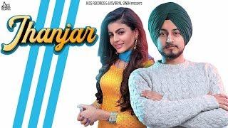 Jhanjar Lyrical Akm Singh Gur Sidhu New Punjabi Songs 2020 Jass Records