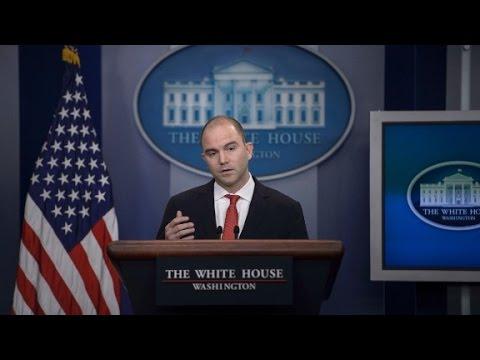 White House: Netanyahu not a factor in UN vote